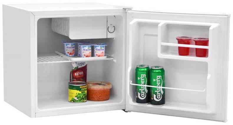 Топ-10 маленьких холодильников для дачи и офиса