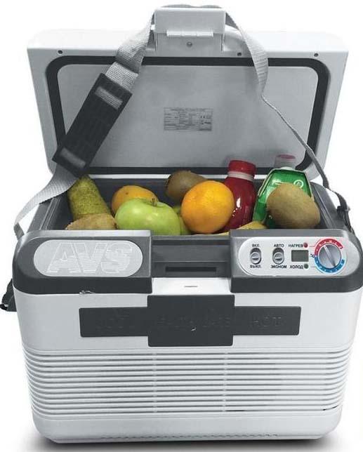 10 лучших автомобильных холодильников по цене и качеству