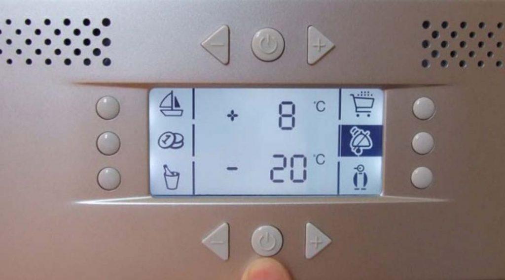 Топ-10 морозильных камер для дома, офиса и дачи
